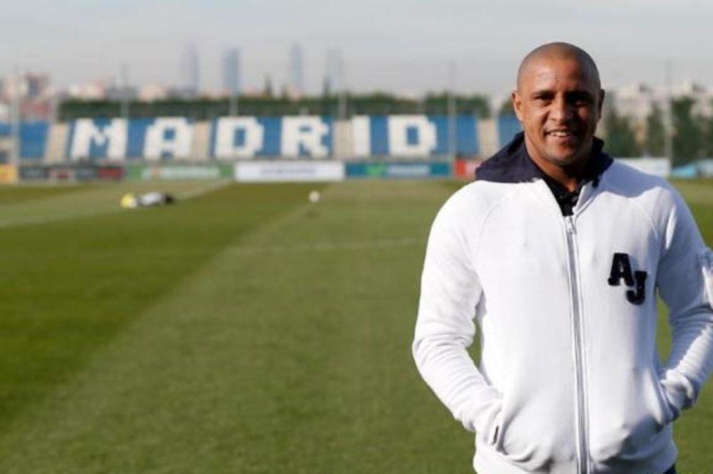 Σίβασπορ: Nέος τεχνικός ο Ρομπέρτο Κάρλος!