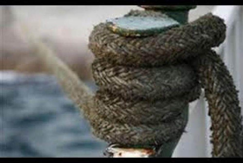 Παράσταση διαμαρτυρίας ναυτεργατικών σωματείων στον Πειραιά