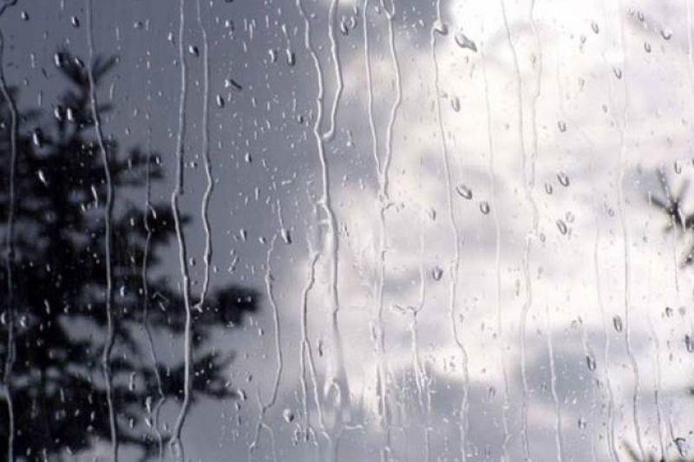 Έρχονται (ξανά) βροχές