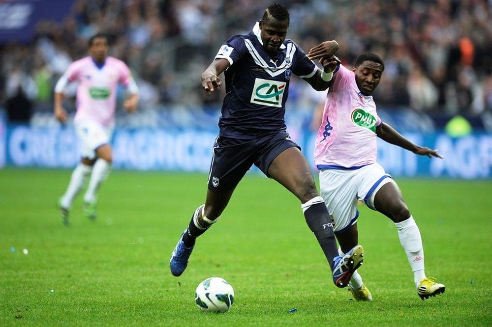 Κυπελλούχος Γαλλίας η Μπορντό