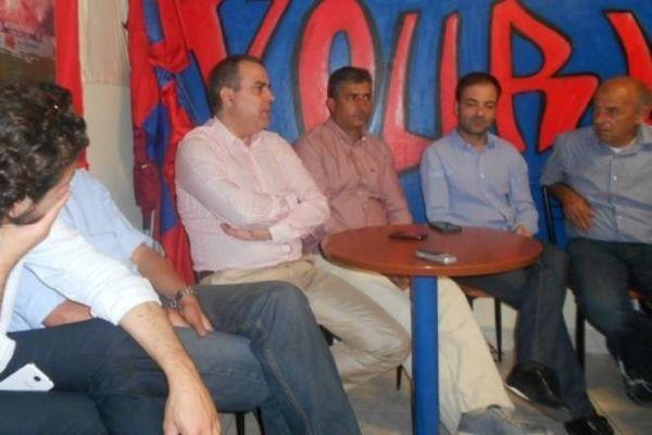 Κέρκυρα: Καθοριστική συνάντηση στην Αθήνα!