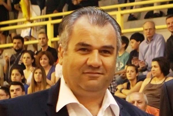 Γαμπιεράκης: «Θα στηρίξω τον Ηλυσιακό»
