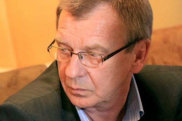 Τσαρκόφσκι: «Να είμαστε η έκπληξη»