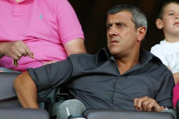 Πηλαδάκης: «Γ' Εθνική ή νέο ΑΦΜ η Λάρισα»