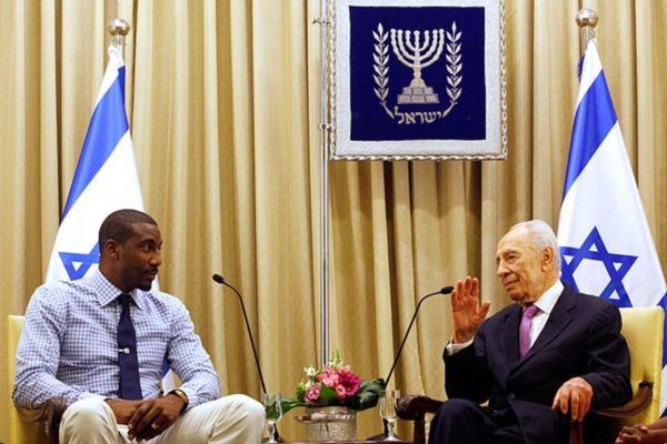 Νιου Γιορκ Νικς: Κλήση του Στουντεμάιρ στην εθνική… Ισραήλ