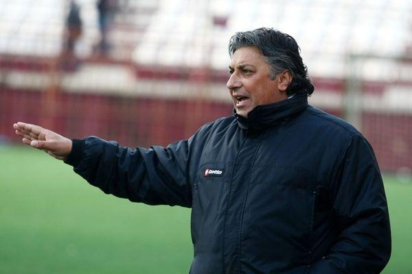 Κόρινθος: Νέος προπονητής ο Μαγκαφίνης