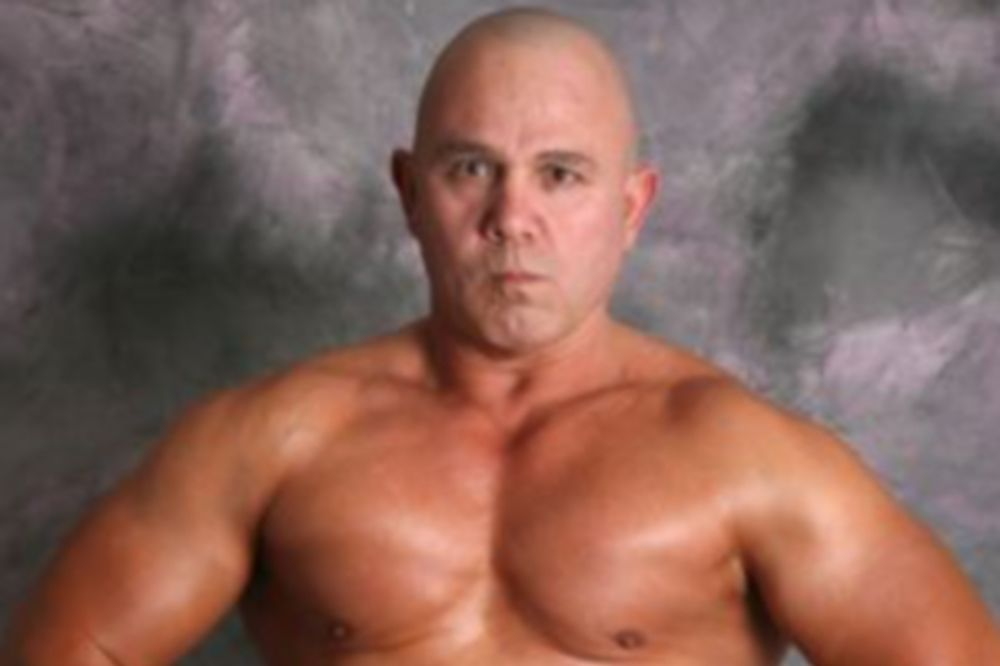 WWE: Επίθεση Νοτιοαφρικανού στον Orton! (video)