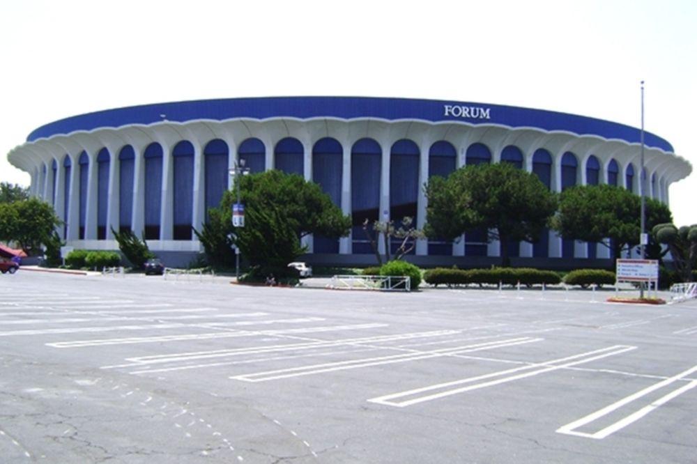 Επιστρέφει το «Forum» του Λος Άντζελες