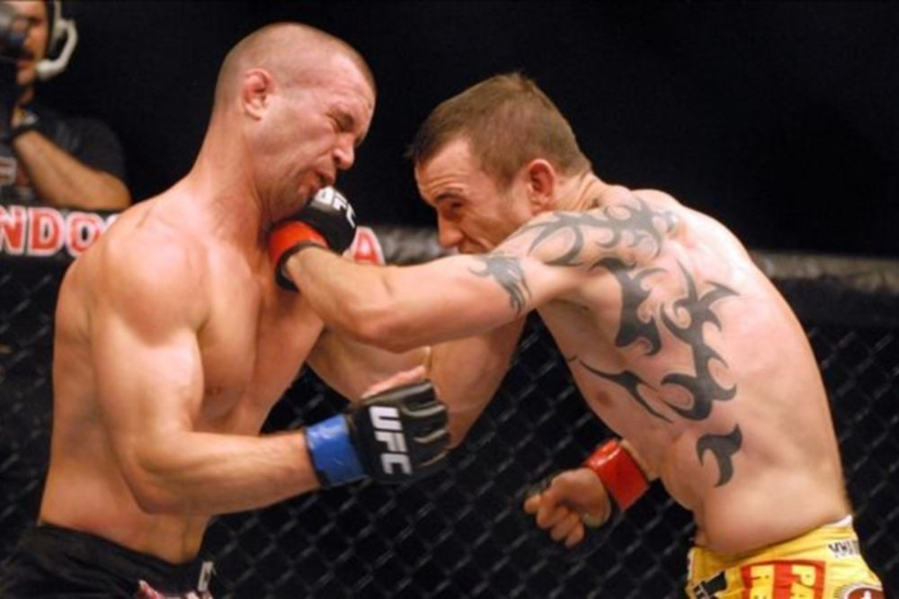 UFC Fight Night 30: Μεγάλη επιστροφή για Paul Taylor
