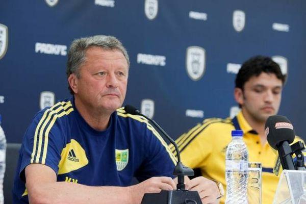 Μάρκεβιτς: «Υπερβολική η UEFA»