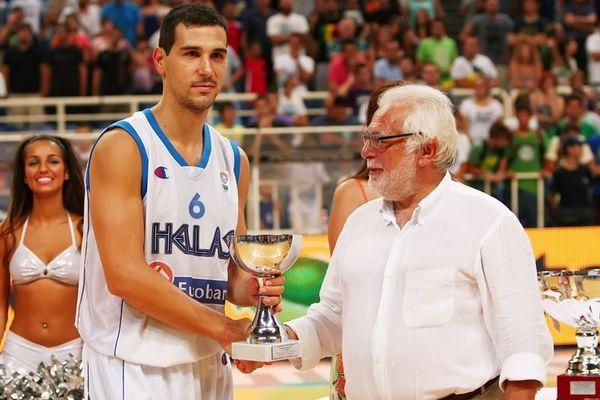 Εθνική Μπάσκετ Ανδρών: Ο Ζήσης και οι άλλοι