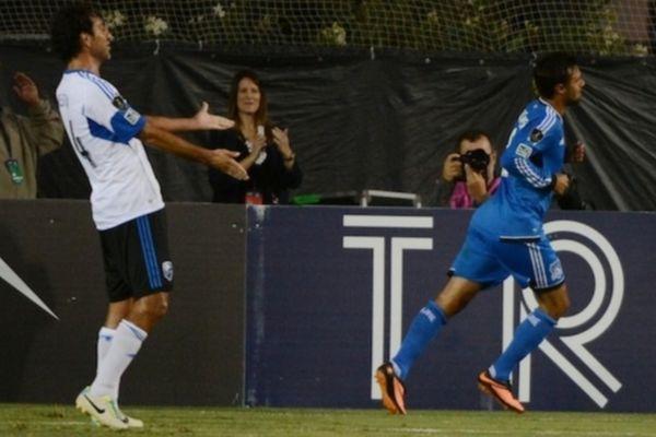 CONCACAF Champions League: «Ζωντανοί» οι Έρθκουεϊκς (videos)