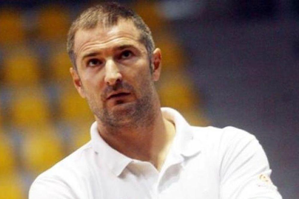 Μάρκοβιτς: «Μεγάλη προσπάθεια»