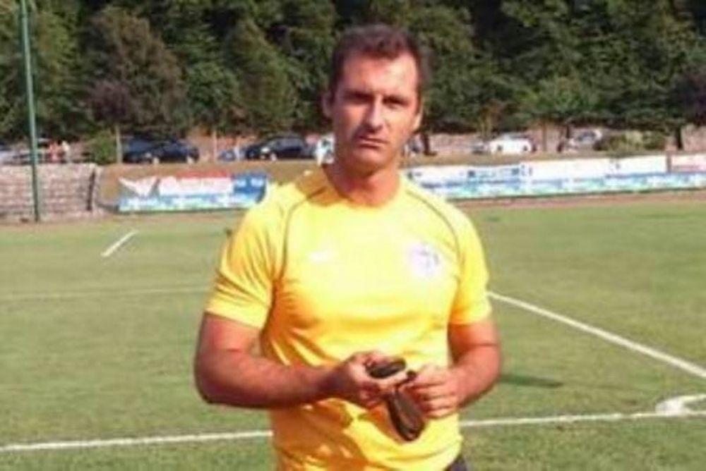 ΠΑΣ Γιάννινα: Νέος… προπονητής ο Σέγκος