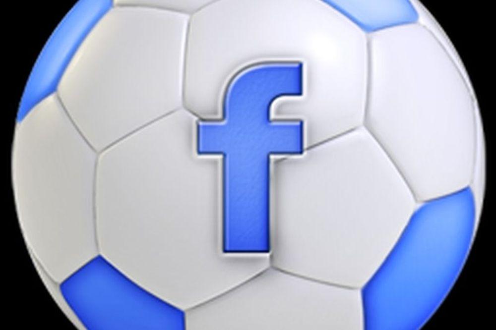 Ένα… ποδοσφαιρικό Facebook