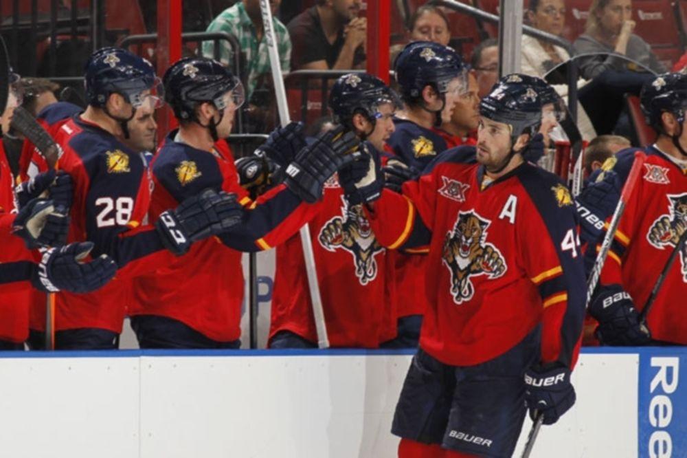 NHL: Νέοι ιδιοκτήτες για Πάνθερς