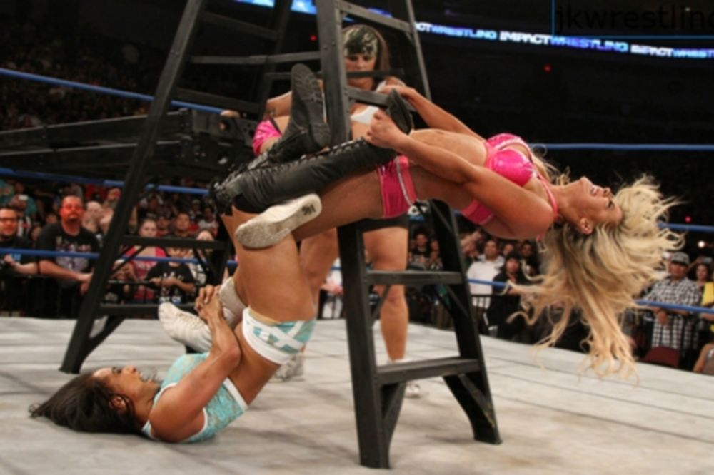 TNA Impact Wrestling: Νέες περικοπές και… Λας Βέγκας
