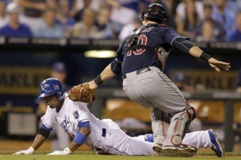 MLB: «Κλέφτης» ο Escobar (videos)