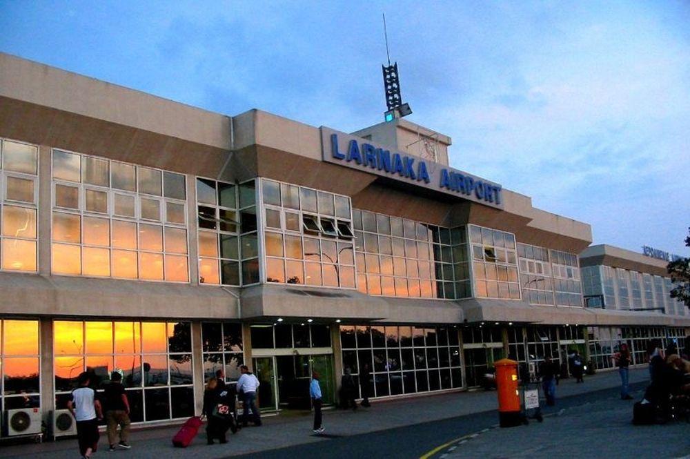 Με… ιστορική πτήση στη Λάρνακα η Τράμπζονσπορ