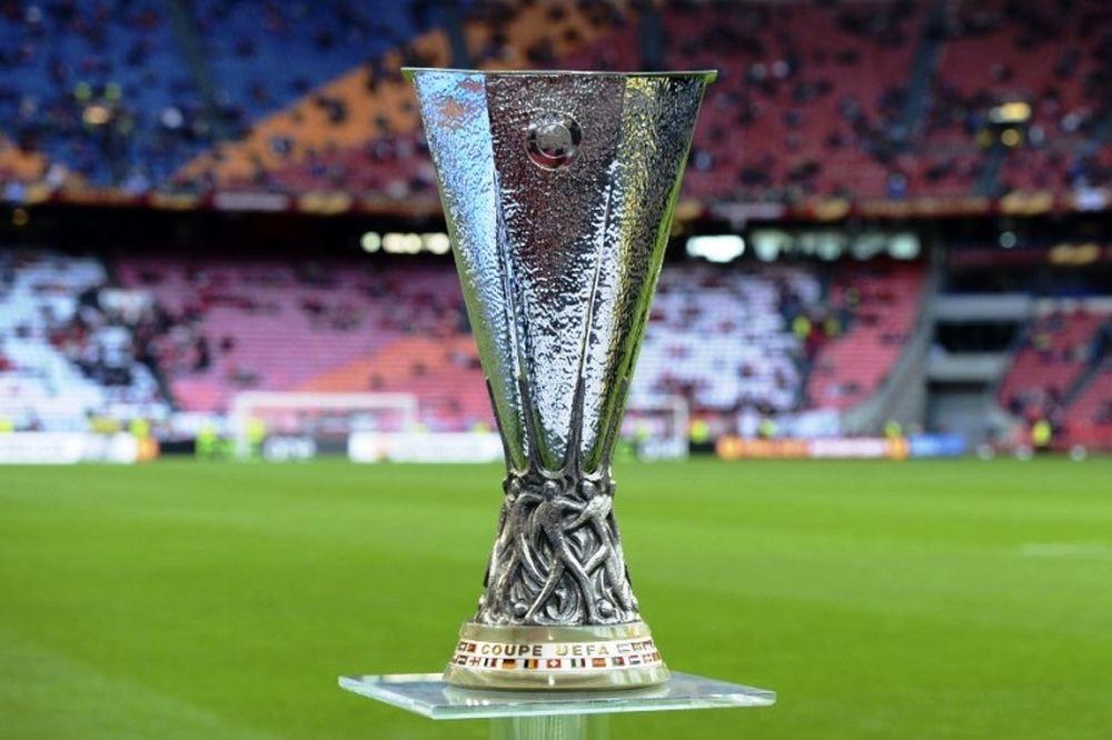 Όλη η δράση του Europa League