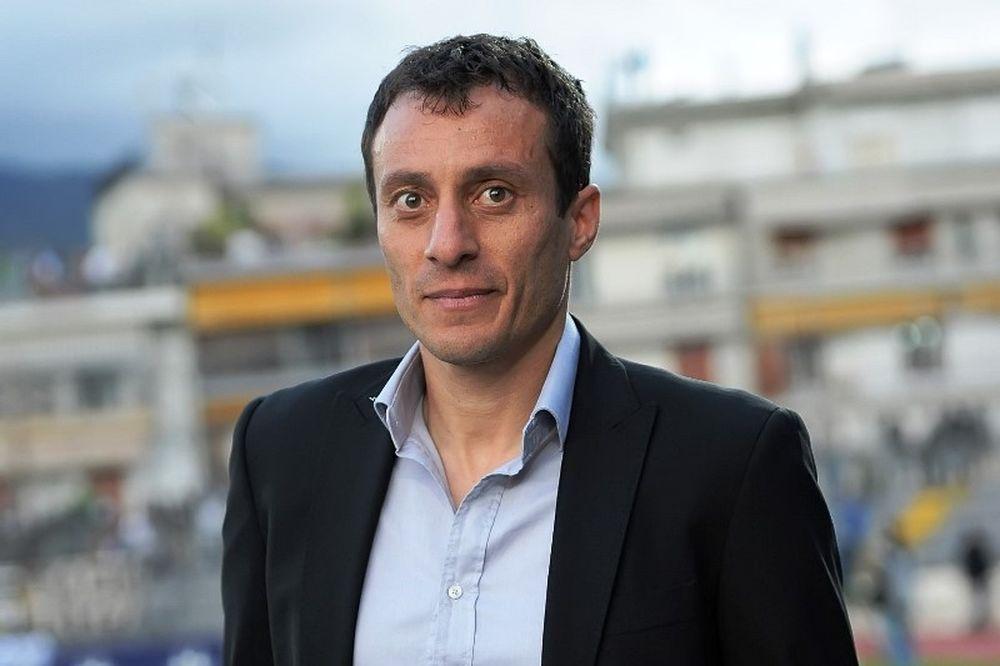 Γεωργιάδης: «Αυτό που μετράει είναι η νίκη»