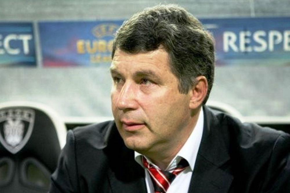 Κουμίκοφ: «Πολλοί παίκτες μας δεν έπαιξαν καλά»