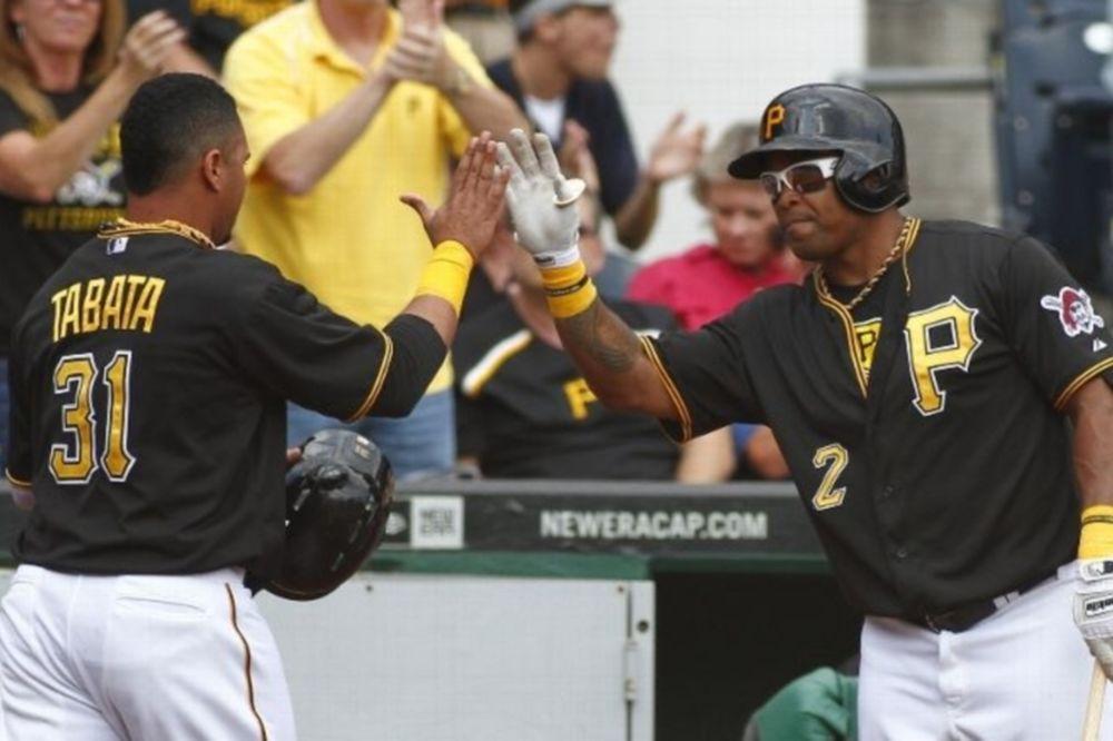 MLB: Ξέσπασμα των Πάιρετς (videos)