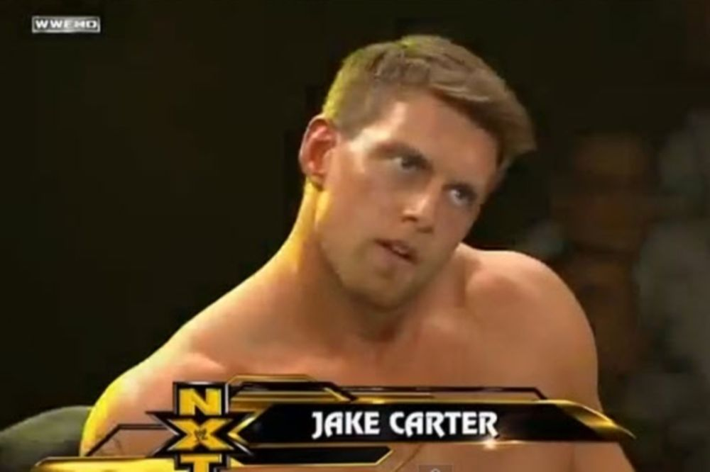 WWE: «Κόπηκαν» τρεις από το NXT