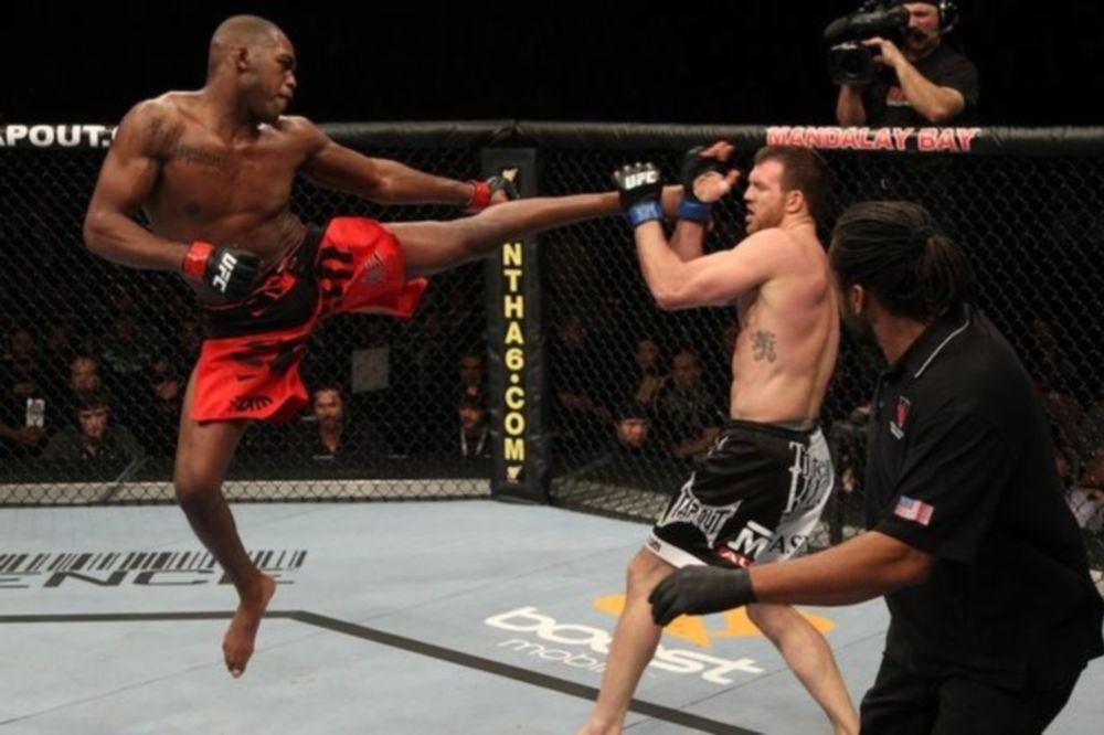 UFC 165: Τριπλό Countdown (videos)