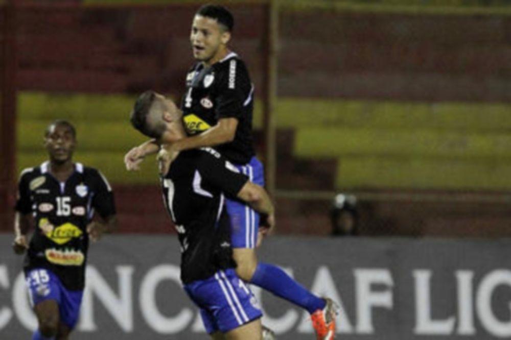 CONCACAF Champions League: Ανατροπή στο Ελ Σαλβαδόρ (videos)