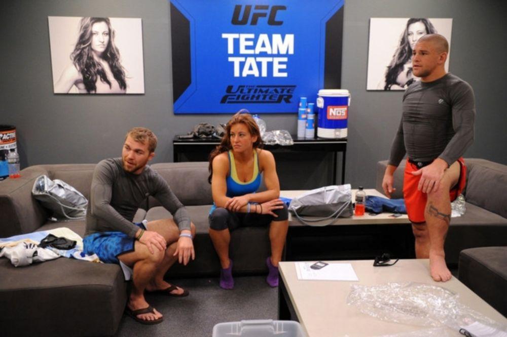 UFC: Επιμένει ο Gorman για… ραντεβού με Tate