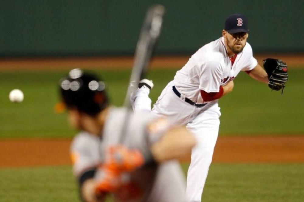MLB: Στην postseason και οι Ρεντ Σοξ (videos)
