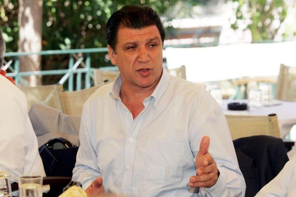 Ορφανός: «Υπάρχει φόρμουλα για τα χρέη του ΠΑΟΚ»