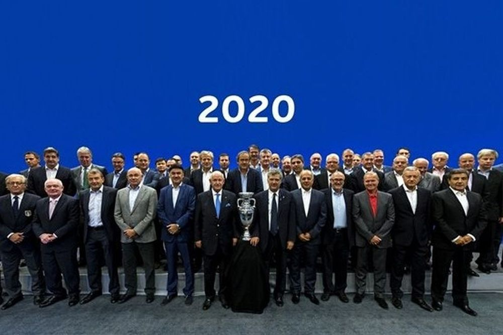 Euro 2020: Η Αθήνα και… οι άλλοι