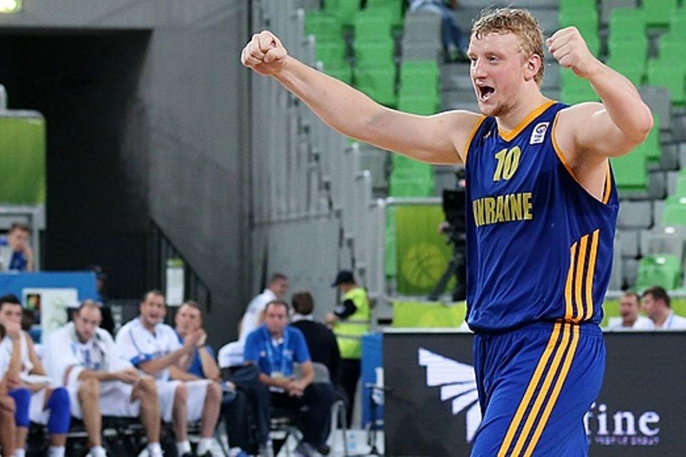 Ευρωμπάσκετ: Η πρώτη φορά της Ουκρανίας