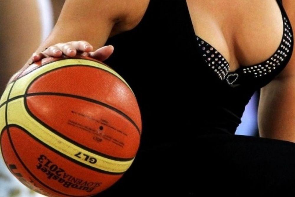 Ευρωμπάσκετ 2013: Παίζουν… μπάσκετ και οι τσιρλίντερ (photos)