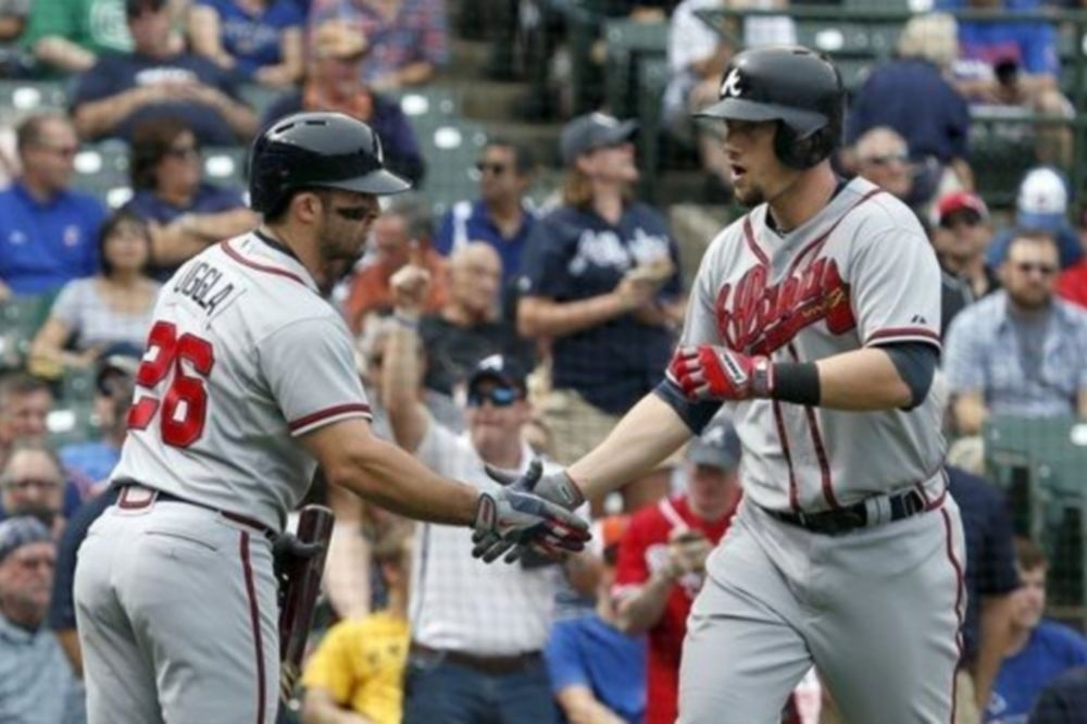 MLB: Ακούμπησαν τίτλο οι Μπρέιβς (video)