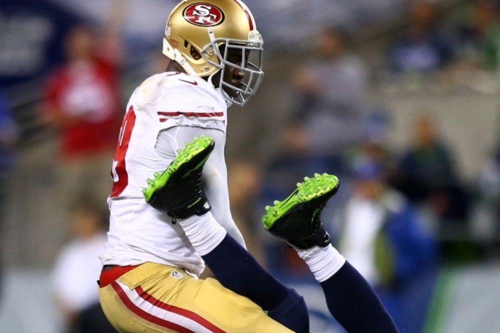 NFL: Περιπέτειες για Aldon Smith