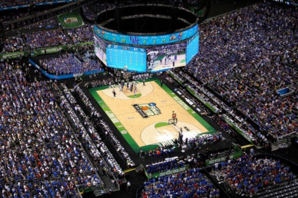 NCAA: Final Four σε γήπεδα μέχρι το 2020