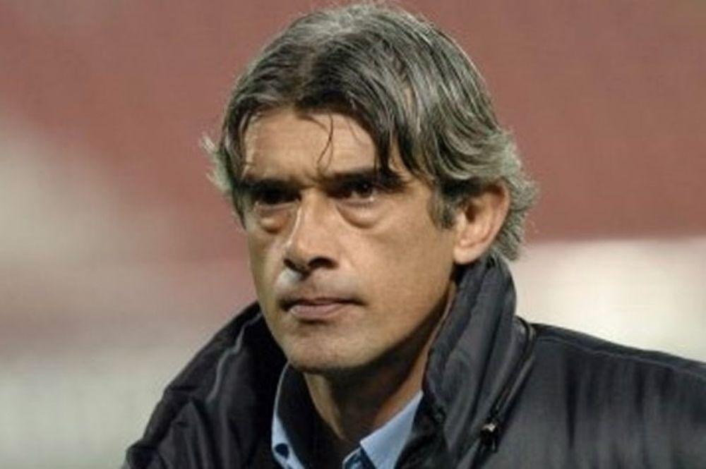 Μιλίνκοβιτς: «Κάθε ματς καλύτεροι»