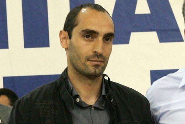 Καλαμπόκης: «Με πλάνο ο Ολυμπιακός»