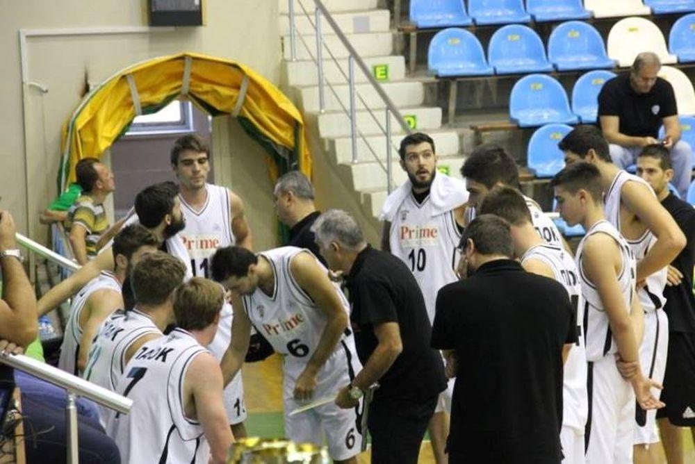 Μαρκόπουλος: «Παίξαμε πιο σωστά»