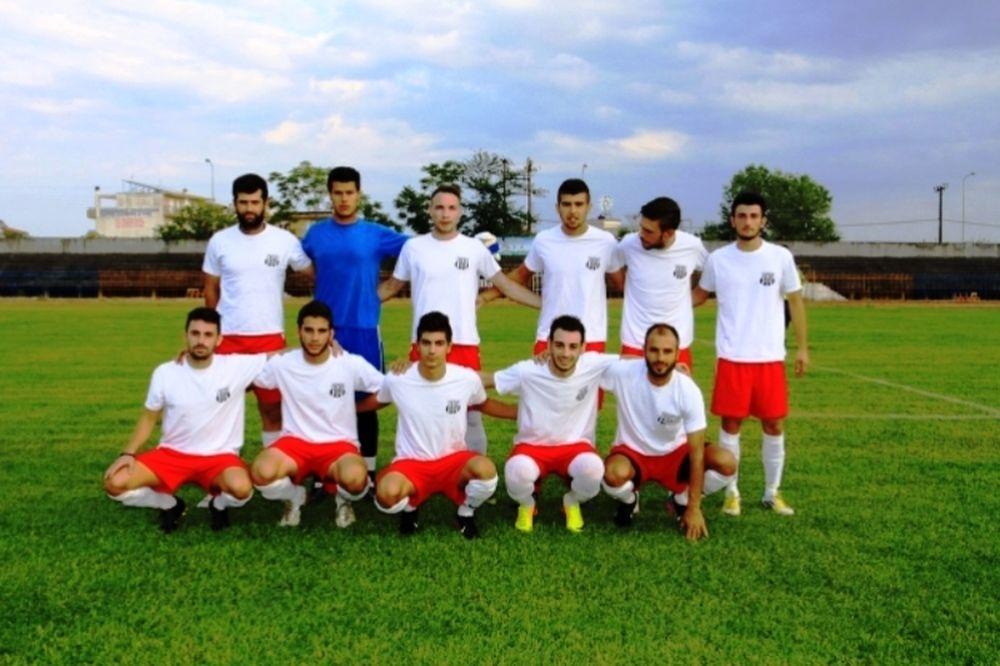 Γ΄ Εθνική: Νέστος Χρυσούπολης