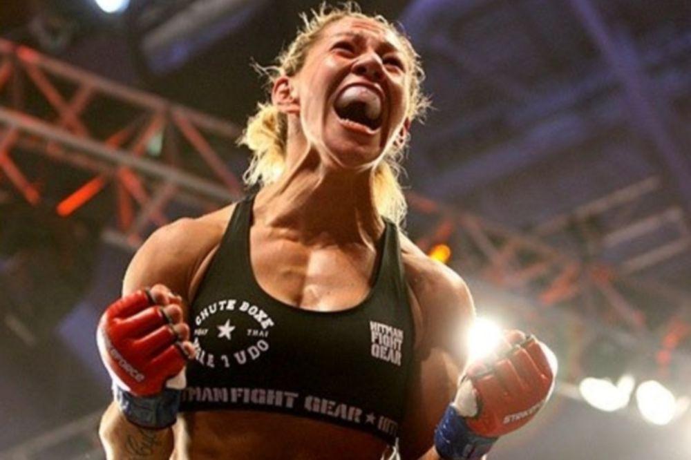 Lion Fight 11: Νίκη για «Cyborg» και Cosmo Alexandre (video)