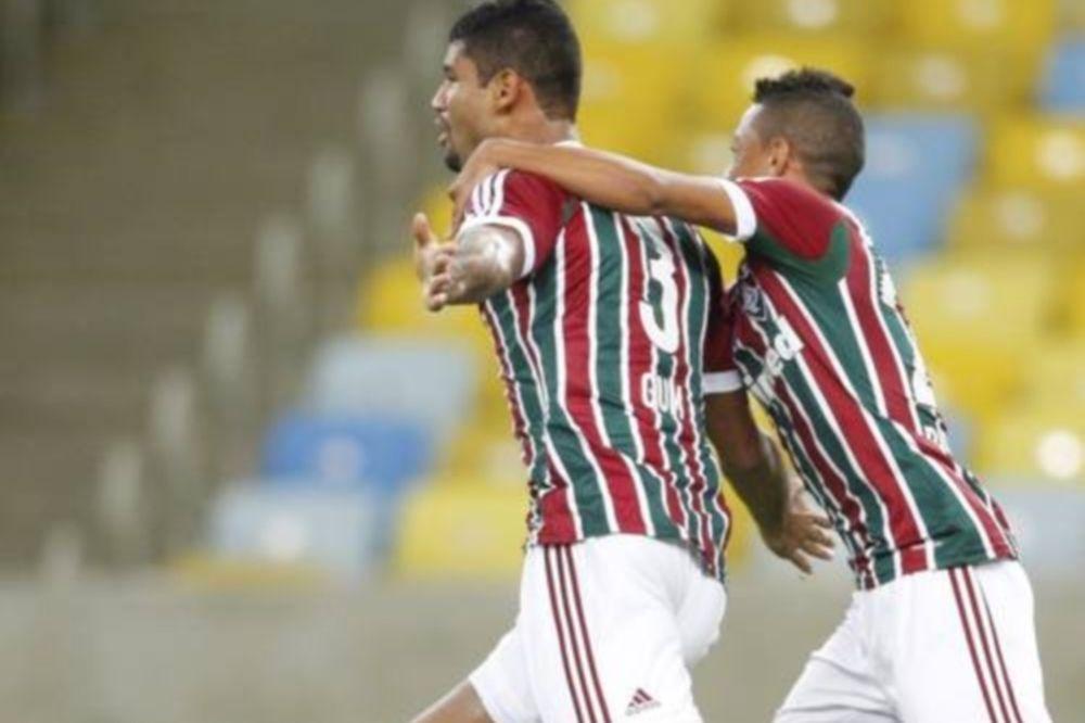 Brasileiro: Τυχερή η Φλουμινένσε (video)
