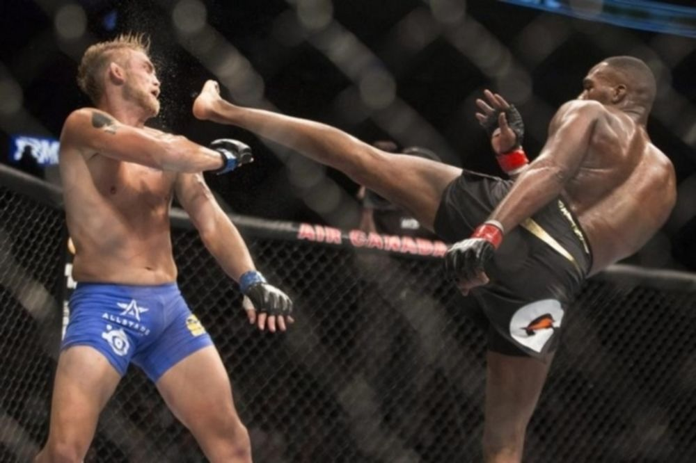 UFC 165: «Μυθικός» Jon Jones