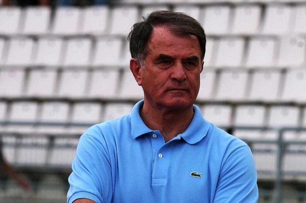 Μπάγεβιτς: «Δε θα μας χαριστεί κανείς»