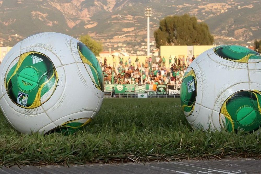 3ος Όμιλος: Λίγα γκολ στην πρεμιέρα