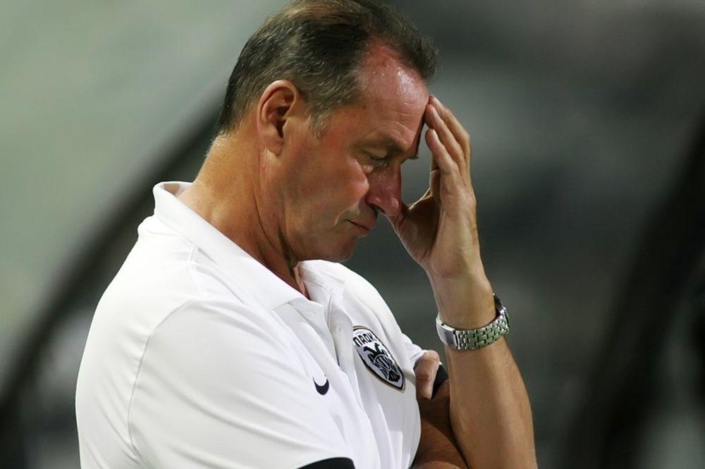 Στέφενς: «Πρέπει να μάθουμε στα συνεχόμενα ματς»