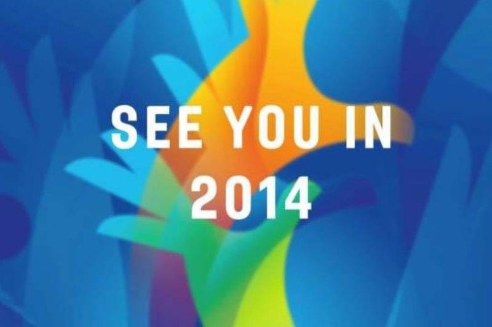 Παγκόσμιο Κύπελλο 2014: «Έκλεισε» η 20άδα